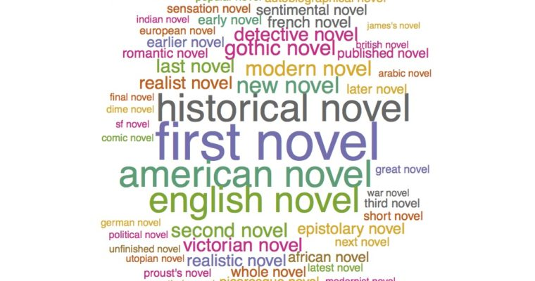 The great ________ novel: How scholars classify the novel