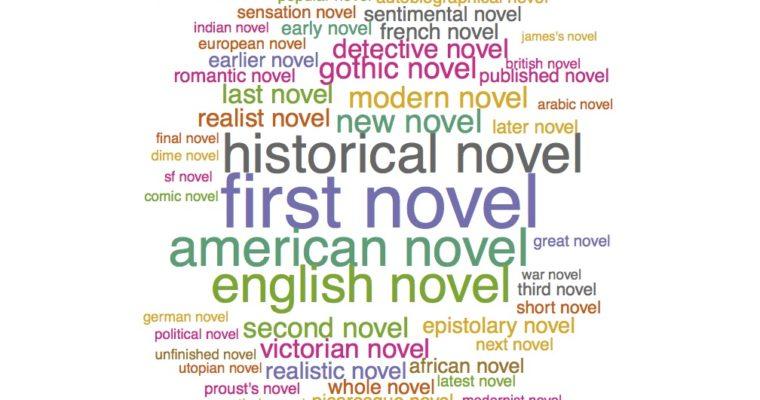 The great ________ novel: How scholars classify the novel